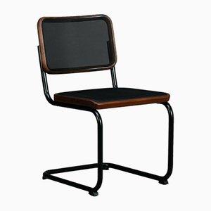 Thonet S32 N Cantilever Bauhaus Classic Chair
