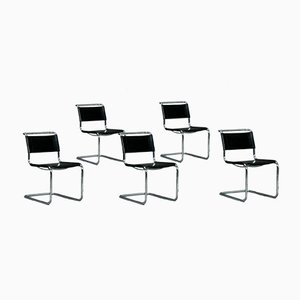 Thonet S33 Cantilever Bauhaus Classic Chair