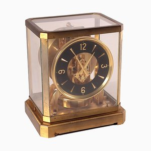 Table Clock by Jaeger-Lecoultre for AEG