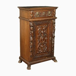Cabinet in Neorinescent Style