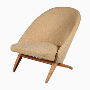 Lounge Chair by Theo Ruth for Artifort, the Netherlands, 1950s