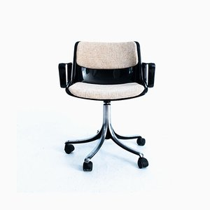 Modus Chair from Tecno, Italy, 1972