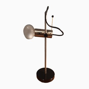 Model 251 Table Lamp by Tito Agnoli for Oluce, 1970s