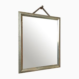 Art Deco Barber Mirror