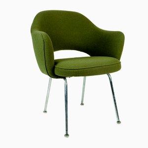 Model 71 Executive Chair by Eero Saarinen for Knoll / Wohnbedarf, 1960s