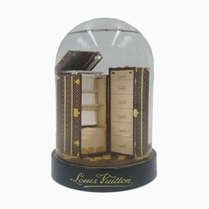 Limited Edition Snow Globe from Louis Vuitton
