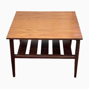 Teak Coffee Table, 1970s