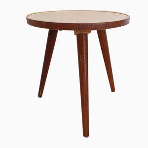 Mid-Century Dreibein Tisch oder Pflanzenständer