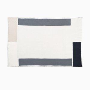 The Segments of Frame Blanket von Roberta Licini