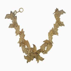 Vintage Halskette von Christian Dior, 1980er