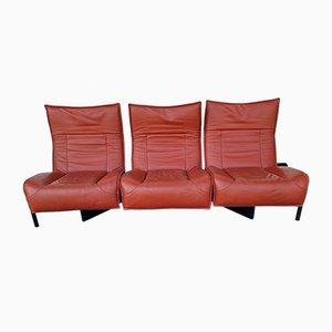 Veranda Sofa by Vico Magistretti for Cassina
