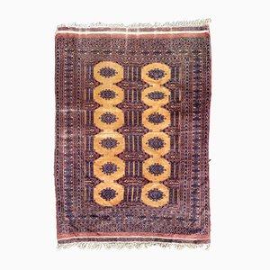 Vintage Pakistani Rug, 1980s