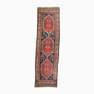 Antique Middle Eastern Kurdish Runner
