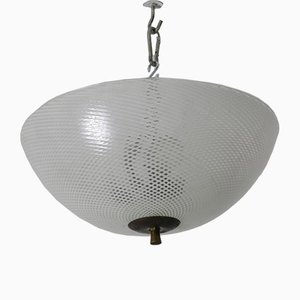 Ceiling Light from Venini, 1950s