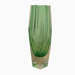 Murano Diamond Vase from Made Murano Glass