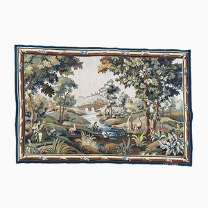 Mid-Century French Aubusson Tapestry, 1950s
