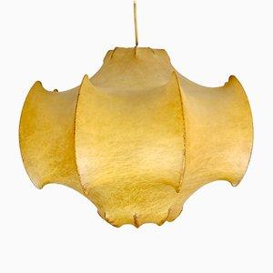Mid-Century Viscontea Deckenlampe von Achille Castiglioni für Flos