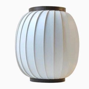 Bojan Beehive Pendant Lamp by Lars Eiler Schiøler for Hoyrup, 1960s