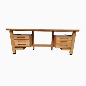 Desk by Guillerme Et Chambron from Votre Maison