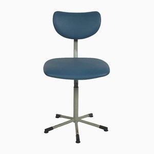 Adjustable Desk Chair by De Wit