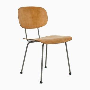 Sedie modello 116 di Wim Rietveld per Gispen, set di 2