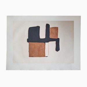 Conrad Marca-Relli, Composition 13, 1977