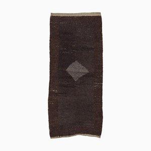 Brown Vintage Tulu Rug