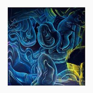 Uruguayische Kunst von Mauricio Paz Viola, ohne Titel, 2021