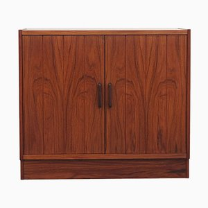Rosewood Cabinet, Denmark, 1960s