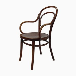 Antique Nr. 15 Armchair by Michael Thonet for Thonet, 1900s