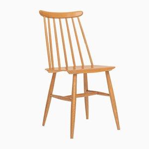 Fanett Chair by Ilmari Tapiovaara for Edsby Verken
