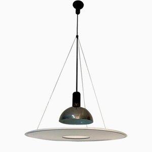 Frisbi Lampe von Achille Castiglioni für Flos