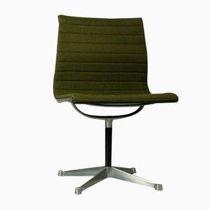 Aluminium EA 105 Chair by Ch. & R. Eames for Herman Miller, USA, 1973-75