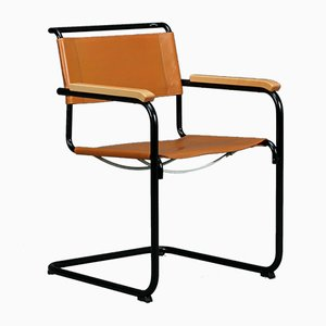 Thonet S34 Cantilever Bauhaus Classic Chair by Mart Stam