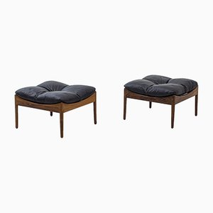 Modus Stools by Kristian Knew, Set of 2