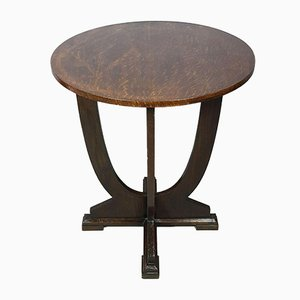 Arts & Crafts Occasional Table