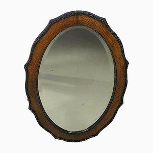 Edwardian Framed Mirror