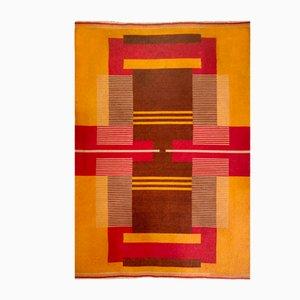 Antonin Kybal Woolen Carpet, 1948