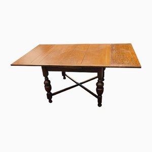 Eichenholz Tisch, 1940er