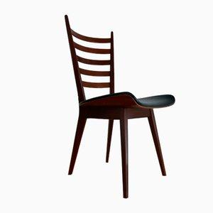 Teak Stuhl von Cees Braakman für Pastoe, 1960er