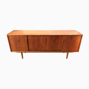 Teak Sideboard von Axel Christensen Odder für ACO Møbler, 1960er