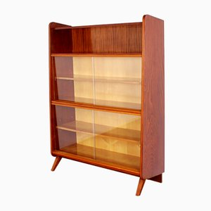 Bookcase by František Jirák for Tatra
