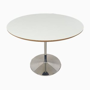 Round Dining Table by Pierre Paulin for Artifort, 1990s