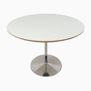Table de Salle à Manger Ronde par Pierre Paulin pour Artifort, 1990s