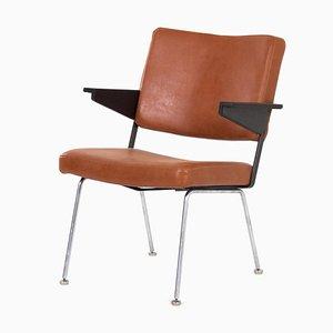 Gispen 1445 Sessel von Andre Cordemeyer für Gispen, 1960er