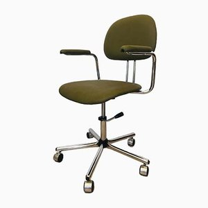 Olive Office Chair from Kovona, 1970s