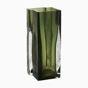 Umgeben von Green Vase von Paolo Marcolongo