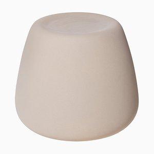 Marshmallow Jelly Pouf by Draga & Aurel