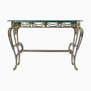 Louis XV Style Console
