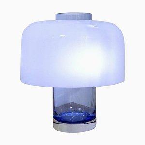 Model LT 226 Table Lamp/Vase in Murano Glass by Carlo Nason for Mazzega, Italy